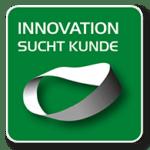 Innovation Sucht Kunde